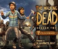 The Walking Dead: Season 2 - Episode 3 - In Harm's Way