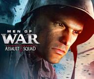 Men of War: Assault Squad 2 logo