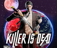Killer is Dead - Nightmare Edition logo
