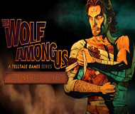 The Wolf Among Us: Episode 4 - In Sheep's Clothing logo