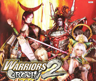 Warriors Orochi 2 logo