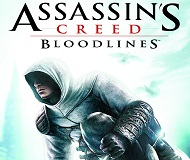 Assassin's Creed: Bloodlines logo