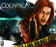 Cognition: An Erica Reed Thriller Season 1