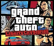 GTA Grand Theft Auto: Liberty City Stories logo