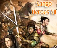 Sango Heroes 7
