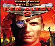 Command & Conquer: Red Alert 2 logo