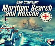 Ship Simulator: Maritime Search and Rescue logo