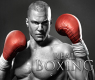 Real Boxing logo