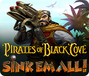 Pirates of Black Cove: Sink 'Em All!
