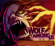 The Wolf Among Us: Episode 5 - Cry Wolf logo