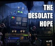 The Desolate Hope logo