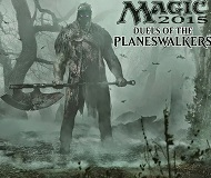 Magic 2015 - Duels of the Planeswalkers logo