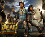 The Walking Dead: Season 2 - Episode 4 - Amid the Ruins