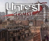 Unrest logo