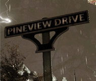 Pineview Drive logo