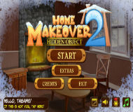 Hidden Object : Home Makeover 2