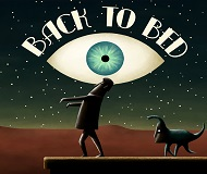 Back to Bed logo