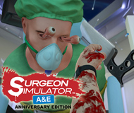 Surgeon Simulator - Anniversary Edition