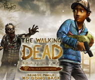 The Walking Dead: Season 2 - Episode 5 - No Going Back