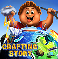 Crafting Story logo