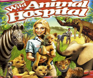 Pet Vet 3D: Wild Animal Hospital logo