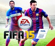 FIFA 15 Ultimate Team Edition logo