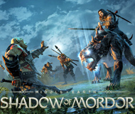 Middle-earth: Shadow of Mordor logo