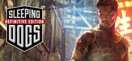 Sleeping Dogs: Definitive Edition logo