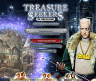 Treasure Seekers: The Time Has Come Collector's Edition