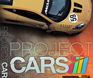 Project Cars Game of the Year Edition logo