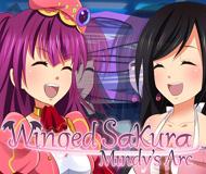 Winged Sakura: Mindy's Arc