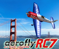 aerofly RC 7 Ultimate Edition logo