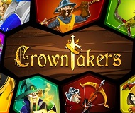 Crowntakers logo
