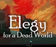 Elegy for a Dead World logo