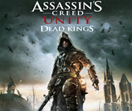 Assassin's Creed Unity: Dead Kings logo