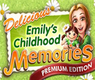 Delicious - Emily's Childhood Memories Premium Edition