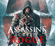 Assassin's Creed Rogue logo