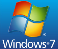Windows 7 Home Premium SP1 - 64 bit logo