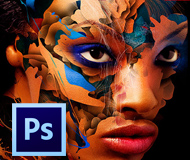 Adobe Photoshop CS6 Extended logo