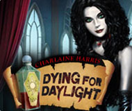 Charlaine Harris: Dying for Daylight