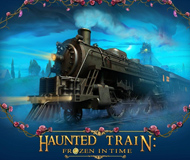 Haunted Train - Frozen in Time Collector's Edition