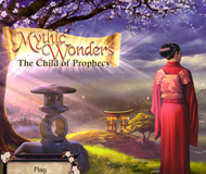 Mythic Wonders: Child of Prophecy Collector's Edition