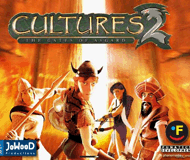 Culture 2 - The Gate of Asgard