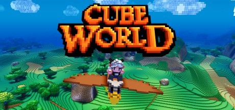 Cube World logo