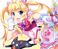 Idol Magical Girl Chiru Chiru Michiru Part 1