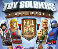 Toy Soldiers: War Chest logo
