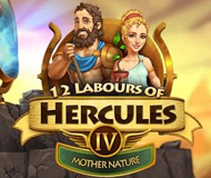12 Labours of Hercules IV: Mother Nature Collector's Edition
