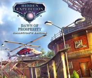 Hidden Expedition: Dawn of Prosperity Collector's Edition logo