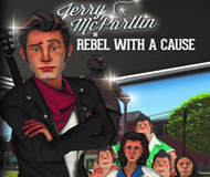 Jerry McPartlin - Rebel with a Cause
