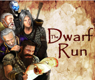 The Dwarf Run